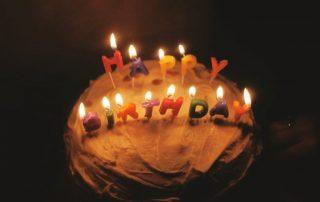 pomysł na impreze urodzinową
